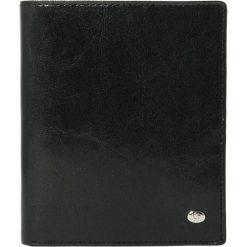 Portfele męskie: Duży Portfel Męski SAMSONITE – 133-911-1 Czarny