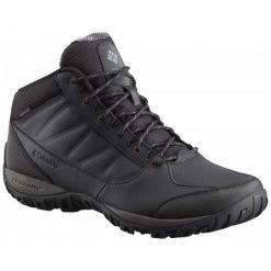 Columbia Buty Trekkingowe Męskie Ruckel Ridge Chukka Wp Omni-Heat B 42. Czarne buty trekkingowe męskie Columbia, omni-heat (columbia). Za 429,00 zł.
