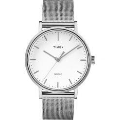 Timex - Zegarek TW2R26600. Szare zegarki damskie Timex, szklane. W wyprzedaży za 329,90 zł.