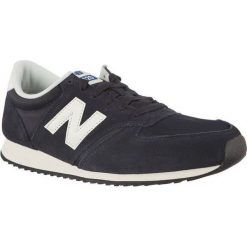 Buty sportowe męskie: New Balance Buty sportowe New Balance U420NVB, Rozmiar: 46,5