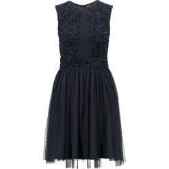 Sukienki hiszpanki: Lace & Beads AGATHA Sukienka koktajlowa navy