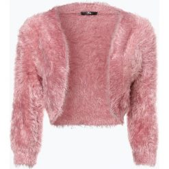 Odzież damska: VM - Bolerko damskie, różowy