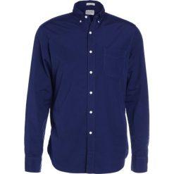 Koszule męskie na spinki: J.CREW Koszula vintage indigo