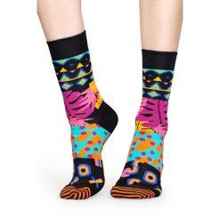 Happy Socks - Skarpety Mix Max. Szare skarpetki męskie Happy Socks, z bawełny. Za 34,99 zł.