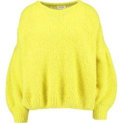 Swetry klasyczne damskie: American Vintage SIRIBAY Sweter sonne
