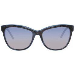Guess Damskie Okulary Przeciwsłoneczne, Niebieskie. Szare okulary przeciwsłoneczne damskie lenonki marki ORAO. Za 235,00 zł.
