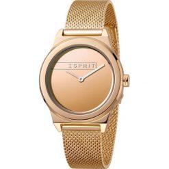 Biżuteria i zegarki damskie: Zegarek damski Esprit Magnolia ES1L019M0095