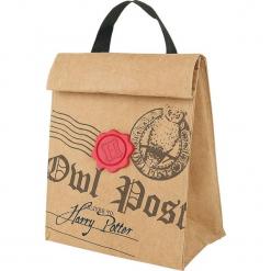 Harry Potter Owl Post Torba termoizolacyjna standard. Brązowe torebki klasyczne damskie Harry Potter. Za 99,90 zł.