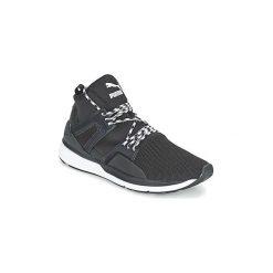 Buty do biegania Puma  BOG LIMITLESS. Czarne buty do biegania męskie marki Puma. Za 455,20 zł.