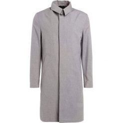 Płaszcze na zamek męskie: Filippa K CARCOAT Płaszcz wełniany /Płaszcz klasyczny black/white houndstooth