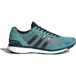 Buty do biegania męskie ADIDAS adizero adios 3 m HIRAQU/LEGINK/MYSINK / AQ0190. Szare buty do biegania męskie Adidas. Za 649,00 zł.