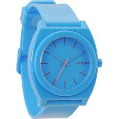 Zegarek unisex Bright Blue Nixon Time Teller P A1191606. Zegarki damskie Nixon. Za 224,00 zł.