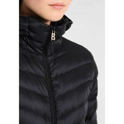 Płaszcze damskie pastelowe: Bogner Fire + Ice AIME2D Płaszcz puchowy black