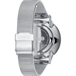Zegarki damskie: Komono ESTELLE ROYALE Zegarek silvercoloured