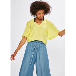 Medicine - Koszula Arizona Dream. Szare koszule damskie marki MEDICINE, l, z materiału, z krótkim rękawem. W wyprzedaży za 39,90 zł.