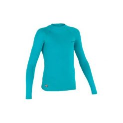 Top UV 100 JR. Niebieskie bluzki dziewczęce OLAIAN. Za 29,99 zł.