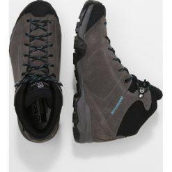 Scarpa MOJITO HIKE GTX Buty trekkingowe titanium. Białe buty trekkingowe damskie marki Nike Performance, z materiału, na golfa. Za 719,00 zł.