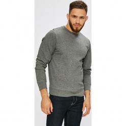 Diesel - Bluza. Szare bluzy męskie rozpinane Diesel, m, z bawełny, bez kaptura. Za 299,90 zł.