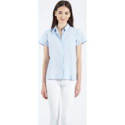 Bluzki asymetryczne: Bluzka Azul Polly