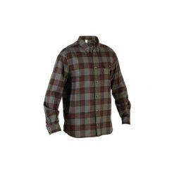 Koszule męskie na spinki: Koszula 100