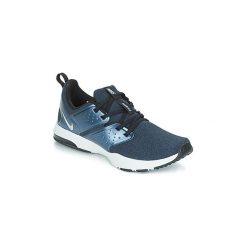 Fitness buty Nike  AIR BELLA TRAINER PREMIUM. Czarne buty do fitnessu damskie Nike. Za 369,00 zł.