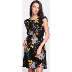 Sukienki: Czarna Sukienka Lovage
