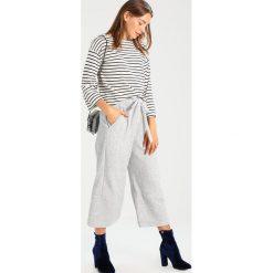Bluzki asymetryczne: AllSaints NOVA BRETON Bluzka z długim rękawem white