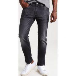 Jeansy męskie regular: Baldessarini JACK Jeansy Straight Leg grey