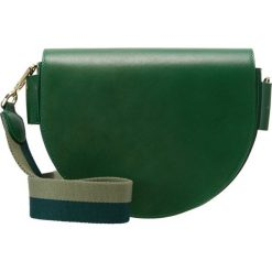 Torebki klasyczne damskie: Liebeskind Berlin MIXEDBAG Torba na ramię emerald green