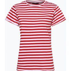 Aygill's - T-shirt damski, czarny. Czarne t-shirty damskie Aygill's Denim, m, w paski, z bawełny. Za 59,95 zł.