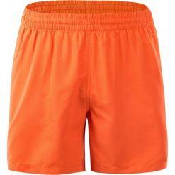 Kąpielówki męskie: AQUAWAVE Szorty męskie Magnetic pomarańczowe r. XL