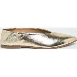 Gioseppo - Baleriny. Szare baleriny damskie Gioseppo, z gumy. W wyprzedaży za 229,90 zł.