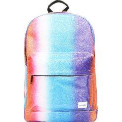 Spiral Bags PLATINUM Plecak dream crystals. Szare plecaki męskie marki Spiral Bags. W wyprzedaży za 156,75 zł.