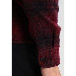 Koszule męskie na spinki: Dickies IVYLAND  Koszula red