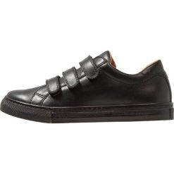 Froddo Tenisówki i Trampki black. Czarne buty sportowe chłopięce Froddo, z materiału. Za 359,00 zł.