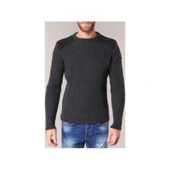 Swetry klasyczne męskie: Swetry Schott  YANK 1