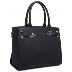 Bessie London Torebka Damska Czarny Reese. Czarne torebki klasyczne damskie Bessie London. Za 269,00 zł.