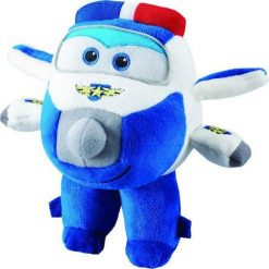 Przytulanki i maskotki: Super Wings Maskotka Paul  (GXP-607202)