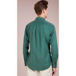 Polo Ralph Lauren SLIM FIT Koszula washed forest. Szare koszule męskie slim marki Polo Ralph Lauren, l, z bawełny, button down, z długim rękawem. Za 459,00 zł.