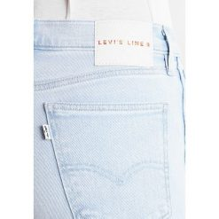 Boyfriendy damskie: Levi's® Line 8 L8 HIGH SKINNY Jeans Skinny Fit l8 cameron
