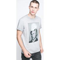 T-shirty męskie z nadrukiem: Andy Warhol by Pepe Jeans – T-shirt Collage
