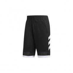 Szorty i Bermudy  adidas  Szorty Pro Bounce. Czerwone bermudy męskie marki Cropp. Za 129,00 zł.