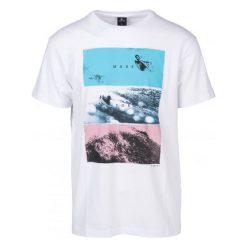 Rip Curl T-Shirt Męski Good Day / Bad Day Xl Biały. Białe t-shirty męskie marki Rip Curl, m, z bawełny. Za 117,00 zł.