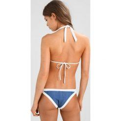 Bikini: Seafolly BLOCK PARTY BRAZILIAN PANT Dół od bikini denim