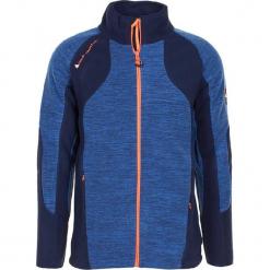 Kurtka polarowa w kolorze niebieskim. Niebieskie kurtki męskie marki Peak Mountain, m, z materiału. W wyprzedaży za 121,95 zł.