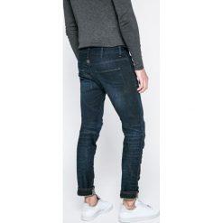 G-Star Raw - Jeansy 5620. Szare jeansy męskie marki G-Star RAW, z jeansu. W wyprzedaży za 339,90 zł.