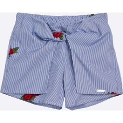 Guess Jeans - Szorty dziecięce 118-175 cm. Czarne szorty damskie z printem marki bonprix. W wyprzedaży za 169,90 zł.