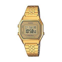 Zegarki damskie: Casio Retro LA680WEGA-9ER - Zobacz także Książki, muzyka, multimedia, zabawki, zegarki i wiele więcej