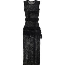 Długie sukienki: Each x Other DRESS Długa sukienka black