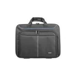 NATEC TORBA NOTEBOOK DOBERMAN 17,3'' NTO-0769. Czarne torby na laptopa marki Natec, z nylonu. Za 55,49 zł.